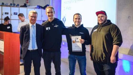 HOCHSPRUNG-Award 2019