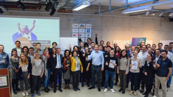 HOCHSPRUNG-Konferenz 2019 in München