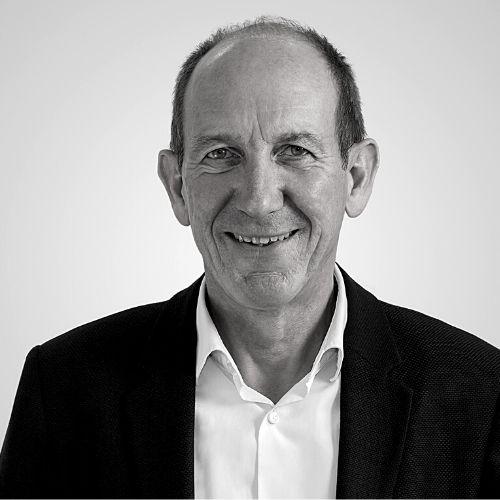 Prof. Hilmar Schneider - Speaker HOCHSPRUNG Konferenz