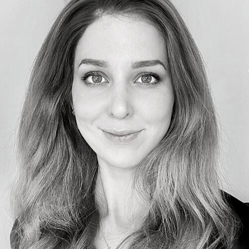 Nina Ploch - Hochsprung Konferenz