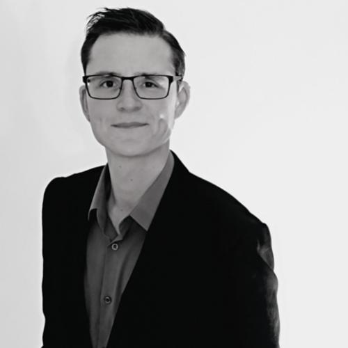 Alexander Hempel - Referent HOCHSPRUNG Konferenz