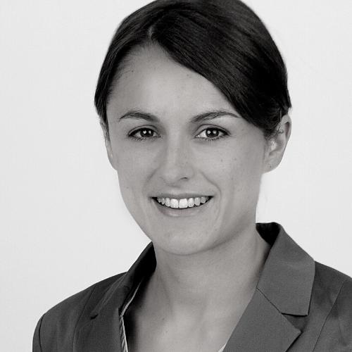 Julia Wimmer - Speakerin HOCHSPRUNG-Konferenz 2021